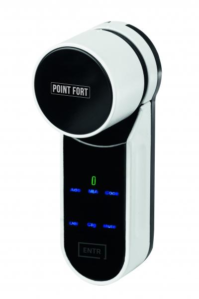 cylindre motorise point fort fichet espace s curite. Black Bedroom Furniture Sets. Home Design Ideas