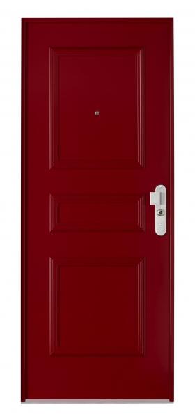 Bloc porte blinde fichet pour appartement le mans laval for Norme porte paliere appartement